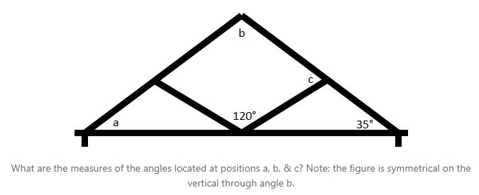 Finding Missing Angles Helping With Math
