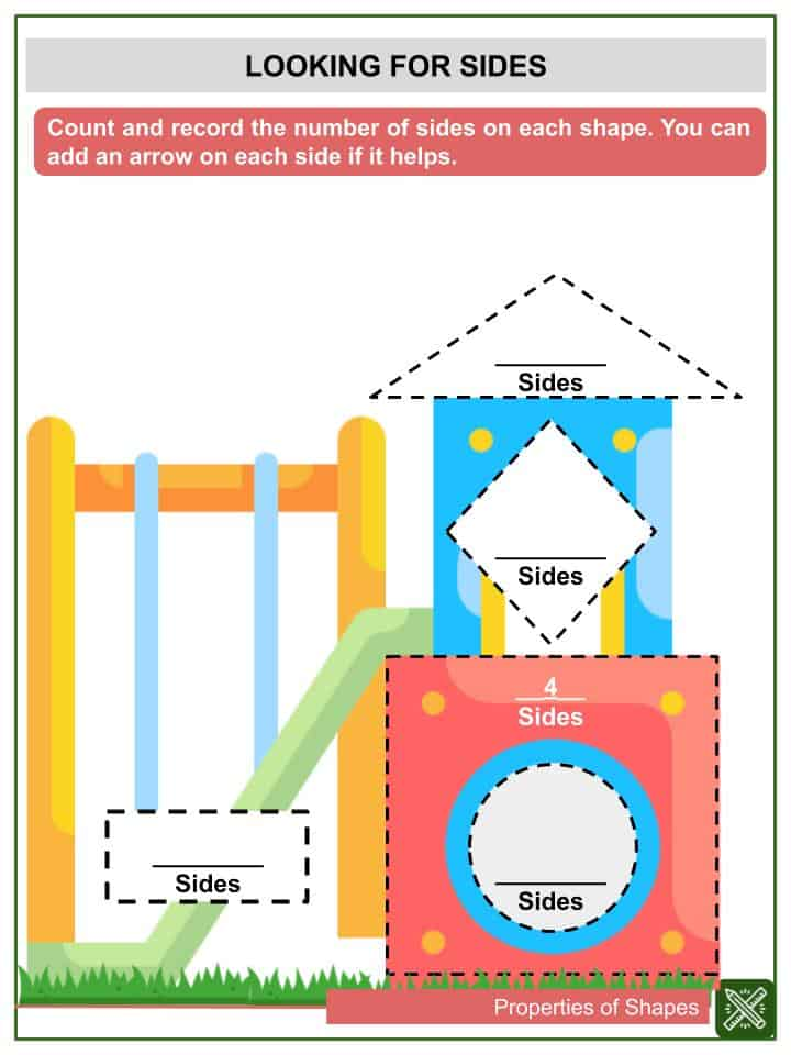 Properties of Shapes (3)
