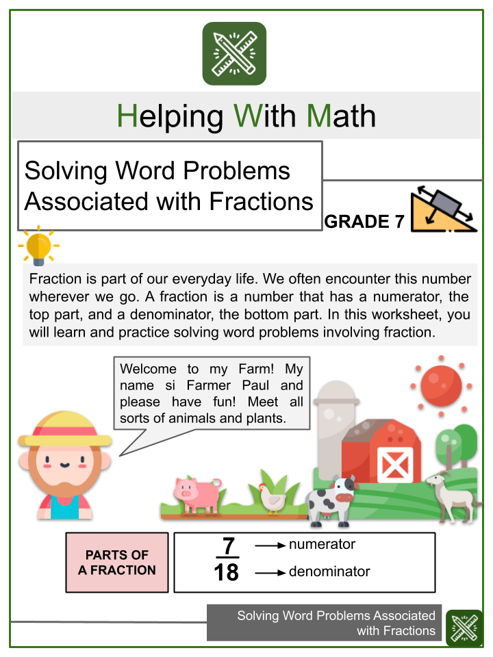 Solving word problems associated with fractions.pptx