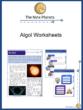 Algol Worksheets