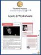 Apollo 8 Worksheets