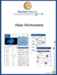 Atlas Worksheet
