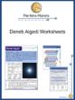 Deneb Algedi Worksheets