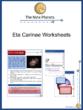Eta Carinae Worksheet