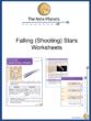 Falling (Shooting) Stars Worksheets
