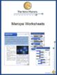 Merope Worksheets