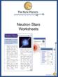 Neutron Stars Worksheets