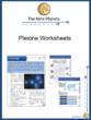 Pleione Worksheets