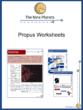 Propus (η Geminorum) Worksheets