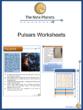 Pulsars Worksheets