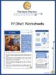 R136a1 Worksheets