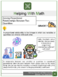 Solving Proportional Relationships Between Two Quantities 7th Grade Math Worksheets