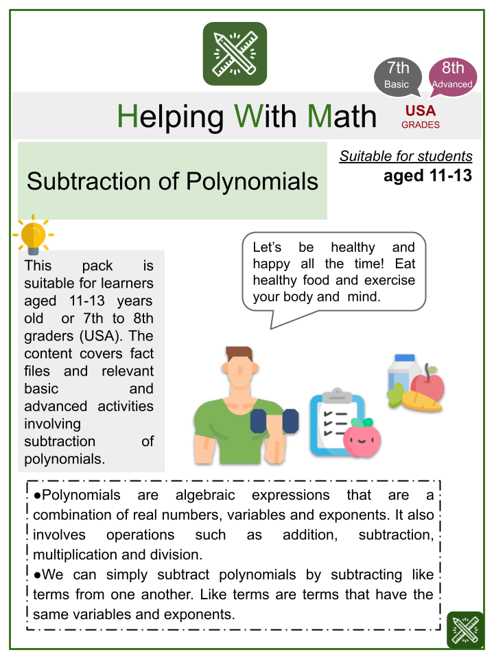 Subtraction of Polynomials.pptx