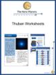 Thuban (α Draconis) Worksheets