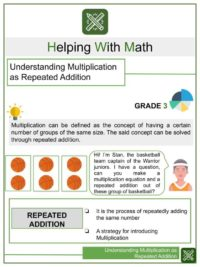 Free Multiplication Game: Times Tables