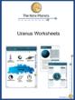 Uranus Worksheets