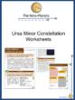 Ursa Minor Constellation Worksheets