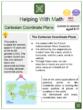 Cartesian Coordinate Plane (Adventure Themed) Worksheets