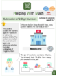 Subtraction of 2-Digit Numbers (Hospital Themed) Worksheets